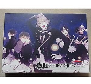 PC 死神彼氏シリーズ Re:BIRTHDAY SONG 恋を唄う死神 初回限定版