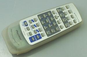 Pioneer : audio remote control AXD7260 operation OK