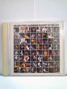 中古CD☆ グランド・ファンク / グランド・ファンク・ツアー '75