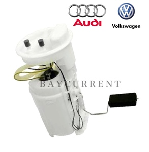 【正規純正品】 フォルクスワーゲン フューエルポンプ VW New Beetle BORA GOLF4 JETTA 1J0919087G 1J0-919-087G 燃料ポンプ