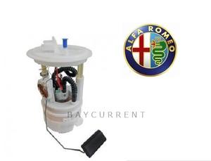 【正規純正OEM】 ALFAROMEO 147 燃料ポンプ フューエルポンプ 1.6 2.0 3.2GTA アルファ ロメオ 51700804
