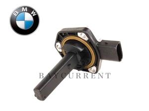 【正規純正OEM】 BMW エンジン オイルレベルセンサー 1シリーズ E81 E82 E87 LCI E88 116i 118i 120i 12617501786 EG レベルセンサー