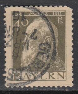 ドイツ BAVARIA #83 a6