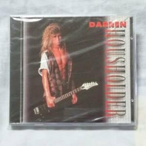 輸入盤新品CD//Darren Householder