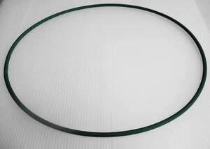 HITACHI 電気衣類乾燥機  マルベルト Φ5mm  日立 DE-S4601 丸ベルト 代用品