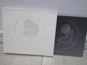 K-POP♪ SEO TAI JI ソ・テジ 8集 - Atomos Part Moai (Single)韓国盤CD+ブックレット/美品!廃盤品!ソテジワアイドゥル