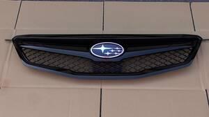レガシィ B4 BR9/BM9 純正 フロントグリル 黒 ブラック 自動車塗料 前期 艶あり ブラックアウト 2液ウレタン塗装