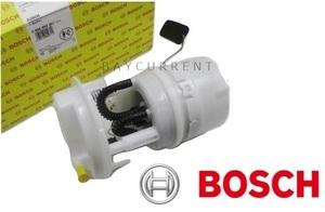 【正規純正OEM】 PEUGEOT 燃料ポンプ 307 (2001y~2008y) 正規 BOSCH製 フューエルポンプ プジョー 1525T9