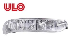 【正規純正OEM】 メルセデスベンツ ドアミラー ウィンカー レンズ 左 CLクラス W215 CL500 CL600 CL55 AMG 2208200521 ウィンカー ランプ
