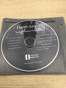 Dark-ism Industry 配布CD「Depth-Level.2」 /会場限定/REMNANT/