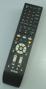 Epson *EPSON SIR-01 remote control * operation OK
