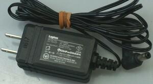 Logitec AC adapter LA-5W5L * operation OK****