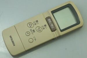 # Mitsubishi # air conditioner remote control # CG51 # operation OK