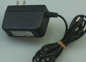 AC adaptor DSA-12W-05 FJP * operation OK