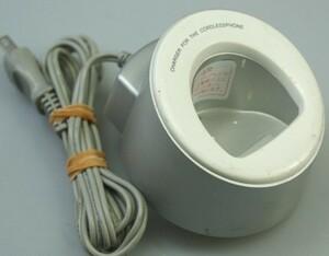 Sharp コードレス 電話機用 充電器 A03-0522JP シャープ ●動作OK ◎◎