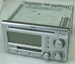 life JB5/JB6 original CD/MD audio deck WX-464M Junk