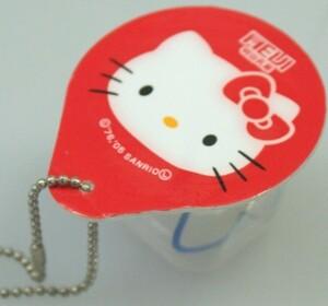 * Hello Kitty * mini figure accessories jelly in the case * Sanrio