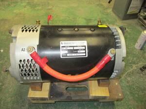 модифицировано электрический автомобиль конвертировать EV advance doDC постоянный ток motor машина tis контроллер EV motor