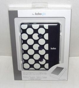 Rakuten Kobo super slim case for Kobo glo 807619 bl19-z186-4