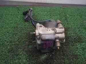 UGS25DW Isuzu Vehicross ABS actuator unit 291137JJ