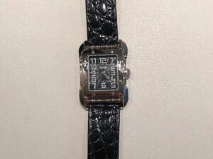 タバー tabbah レディース 腕時計 ウォッチ SAGA クウォーツ ステンレス ボックスあり 特価