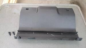 656・Z32 フェアレディZ 2by2 Tバールーフ ツインターボ 中央リヤラゲッジ内装