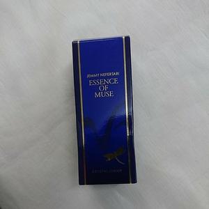 未開封☆クリスタルジェミー ジェミーネフェルタリ 女神の一滴 美容液 28ml スキンケア 基礎化粧品定価7223円
