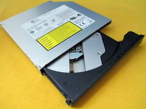 【Philipps&Lite-On】スリムDVD/CDリライタブルドライブ DS-8A3S