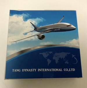 未使用品 TANG DYNASTY 日本航空 JAL ボーイング B777 1/400