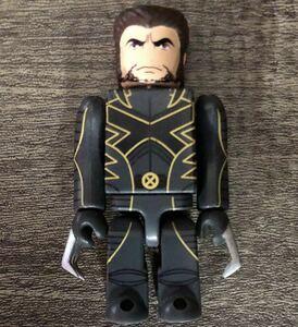 《X-MAN》キューブリック ベアブリック KUBRICK フィギュア トイ BE@RBRICK 映画 メディコムトイ MEDICOM TOY 洋画 SF X-MEN 2