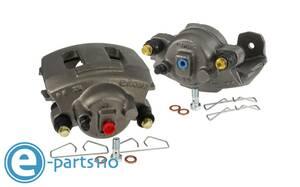 Chrysler JEEP brake caliper front left right [5252985/5252984] Cherokee Grand Cherokee TJ Wrangler