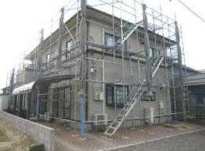 足場工事承ります。長野県長野市から、値段は1㎡あたりの金額となります。