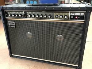 299369125 [ジャンク ギターアンプ]Roland JC-120J JAZZ CHORUS-120