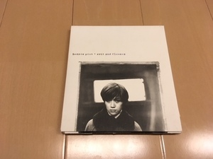 evil and flowers / BONNIE PINK