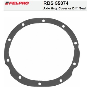 * Ford *69-86 Economical Line *75-86 F150 *66-73 Mustang housing diff diff cover gasket FEL-PRO made!!