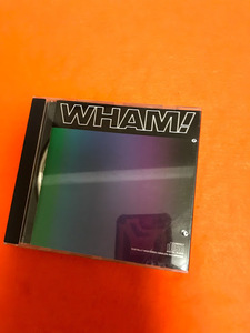 Music From The Edge Of Heaven ワム! wham! 20180505