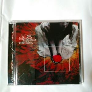 The Goo Goo Dolls /Gutterflower 輸入盤