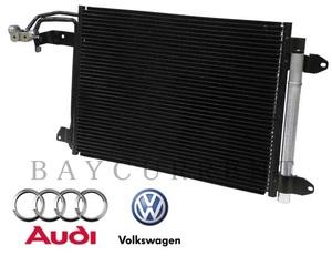 【正規純正OEM】 Volkswagen AC コンデンサー VW EOS JETTA SCIROCCO TOURAN エアコン コンデンサー 1K0820411Q 1K0820411AH