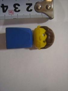 LEGO レゴ 男の子 男性 青色 ブルー 男 少年 Tポイント消費