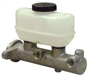 }}} 92y Ford E250/E350 Economical Line for brake master cylinder