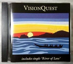 V. A Vision Quest River of Love ★ [1155 CDN