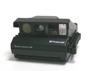インスタントカメラ「ポラロイドSPECTNA SYSTEM MB」