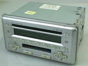 TOYOTA( Toyota ) MCT-W52/08600-00E20 Noah * Fun Cargo etc. operation OK** *