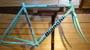 MADE IN ITALY BIANCHI MEGA PRO JUNK+ VIDEO