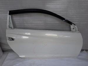 ZF1 ZF2 CR-Z純正ドア右側 運転席側 ホンダ CRZ パールホワイト