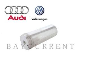 【正規純正OEM】 アウディ エアコン レシーバー タンク Audi A3 S3 TT TTS 1J0820191A A/C リキッドタンク AC ドライヤー リキタン