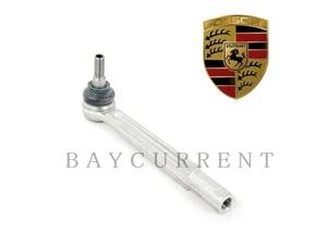 【正規純正OEM】 ポルシェ タイロッドエンド PORSCHE 911 カレラ ターボ GT2 GT3 996 997 左右共通 99634713104 996-347-131-04 Carrera