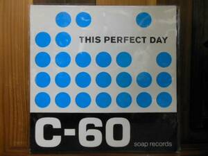 THIS PERFECT DAY / C-60 LP The Wannadies Cardigans