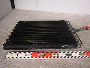 昭和54年 ベンツ 230 W123 セダン エアコンコンデンサー /16【C0616SA-107】