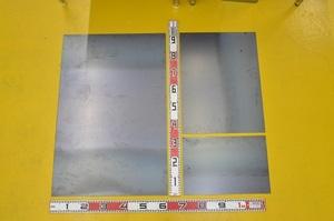鉄 黒皮熱間圧延鋼板(1.6~6.0mm厚)の(914x600~100x100mm)定寸・枚数販売F11